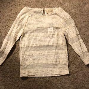 Ralph Lauren antique shirt